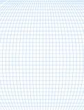 La latitud de la longitud alinea vector