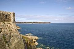 La Latte форта Стоковая Фотография