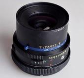 La lentille Photographie stock