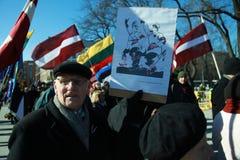 16. marzo 2013 Fotografie Stock Libere da Diritti