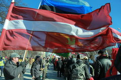 16. marzo 2013 Immagini Stock Libere da Diritti