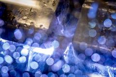 La leva dental de la fresadora cad muele la prótesis dental imagen de archivo libre de regalías
