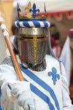 La leyenda Arthurian Fotografía de archivo
