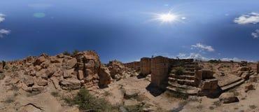 La Libia Immagine Stock