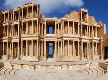 La Libye Photographie stock libre de droits