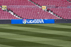 La Liga Logo Stock Photography