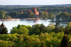 La Lituania Fotografia Stock Libera da Diritti