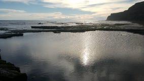 La Loberia, Río Negro Viedma stock photo