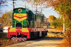 La locomotive Image stock