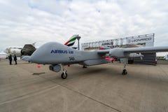 La long-résistance à moyenne altitude de reconnaissance a touché le véhicule aérien IAI Eitan photos stock