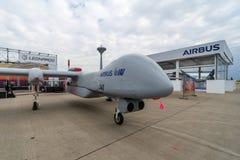 La long-résistance à moyenne altitude de reconnaissance a touché le véhicule aérien IAI Eitan photographie stock