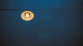 La luce fotografie stock libere da diritti