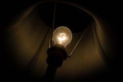 La luce di vita Fotografie Stock Libere da Diritti