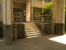 La luce solare di pomeriggio Fotografia Stock Libera da Diritti