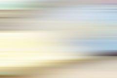 La lumière brouillée traîne le fond coloré Photos stock
