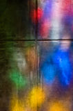 La lumière sainte Photographie stock