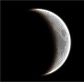 La luna Foto de archivo