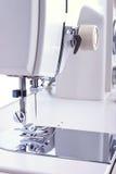 La máquina de coser Fotos de archivo