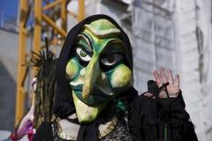 La máscara Imagen de archivo libre de regalías