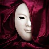 La máscara Imágenes de archivo libres de regalías