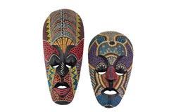 La máscara Foto de archivo libre de regalías