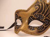 La máscara imagen de archivo