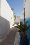 La Médina de Rabat Photos libres de droits