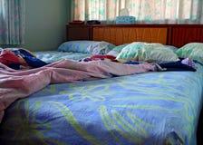 La mañana después Fotografía de archivo