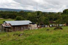 La Macarena colombia Photos stock