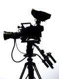 La macchina fotografica fotografia stock libera da diritti