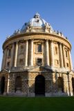La macchina fotografica di Radcliffe, Oxford Immagine Stock