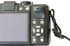 La macchina fotografica digitale Immagine Stock Libera da Diritti