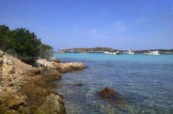 La Maddalena - immagine di riserva Fotografie Stock Libere da Diritti