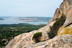 Free La Maddalena Island, Sardinia, Italy Royalty Free Stock Photo - 40361865