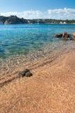 La Maddalena in Sardinia Royalty Free Stock Photography