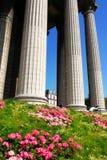 La Madeleine Paris France Imagens de Stock