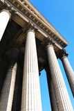 La Madeleine Paris France Royalty Free Stock Images