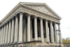 La Madeleine - Paris, France Stock Photo