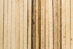 La madera se arregla en, fondo Imagen de archivo