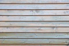 La madera sube al fondo Foto de archivo