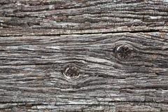 La madera vieja Fotos de archivo libres de regalías