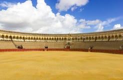 La Maestranza Stock Photo