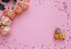 La magdalena, subió, amor Foto de archivo