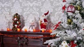 La magia de la Navidad metrajes