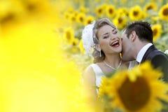 La magia di amore fotografie stock libere da diritti