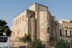 La Magione Palermo Sicily Italy Royalty Free Stock Photos