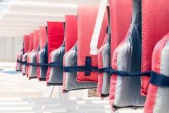 La maglia di vita prepara per uso Fotografie Stock