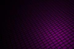 La maglia viola. Fotografie Stock Libere da Diritti