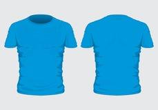 La maglietta ha impostato 1 Fotografie Stock Libere da Diritti