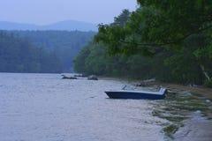 La Maine immagini stock